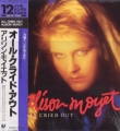 ALISON MOYET All Cried Out JAPAN 12