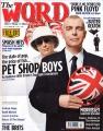 PET SHOP BOYS The Word (4/06) UK Magazine