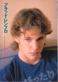 BRAD RENFRO Deluxe Color Cine Album JAPAN Picture Book
