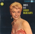 DORIS DAY Screen Highlights JAPAN 10