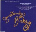 PAT BENATAR Somebody`s Baby UK CD5 Part 2 Of A 2 CD Set
