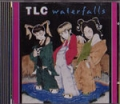 TLC Waterfalls USA Promo Picture CD5