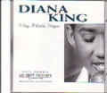DIANA KING I Say A Little Prayer USA CD5 w/5 Versions
