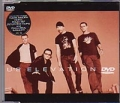 U2 Elevation UK CD5 w/Tomb Raider Video