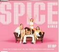 SPICE GIRLS Stop UK CD5 w/Luther Vandross