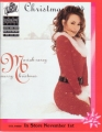 MARIAH CAREY Universal (Xmas Issue) USA Magazine