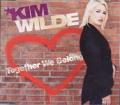 KIM WILDE Together We Belong EU CD5 w/4 Tracks