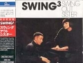 SWING OUT SISTER Swing3 JAPAN Only Remix CD w/10 Tracks