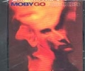 MOBY Go Remixes USA CD5