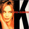 KYLIE MINOGUE Celebration AUSTRALIA CD5