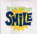 BRIAN WILSON Presents Smile USA 2LP