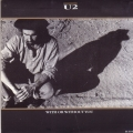 U2 With Or Without You SPAIN 7
