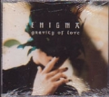 ENIGMA Gravity Of Love EU CD5 w/3 Mixes