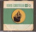 ELVIS COSTELLO 45 UK CD5 w/Video