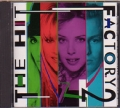 V.A. The Hit Factory 2 PWL Singles Collection JAPAN CD Compilation w/10 Trks