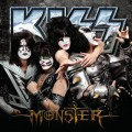 KISS Monster USA LP