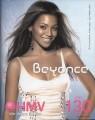 BEYONCE HMV (6-7/03) JAPAN Magazine