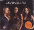 SUGABABES Easy EU CD5