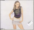 KYLIE MINOGUE Your Disco Needs You GERMANY CD5 Part 1 w/Remixes