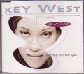 KEY WEST feat. ERIK Looks Like I'm In Love Again UK CD5