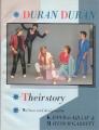 DURAN DURAN Their Story (1982) (Kasper de Graaf & Malcolm Garret