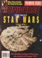 STAR WARS Sci-Fi Universe (7/94) USA Magazine