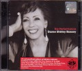 SHIRLEY BASSEY The Performance EU CD w/11 Tracks