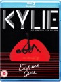 KYLIE MINOGUE Kiss Me Once Live At The SSE Hydro USA Blu-Ray+2CD