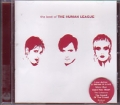 HUMAN LEAGUE The Best Of EU CD