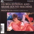 GLORIA ESTEFAN AND MIAMI SOUND MACHINE Rhythm Is Gonna Get You JAPAN 7