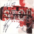 BLACK REBEL MOTORCYCLE CLUB Stop EU 7