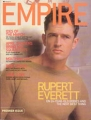 RUPERT EVERETT Empire (Spring/2000) USA Magazine