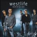 WESTLIFE A World Of Our Own UK CD w/Bonus Track