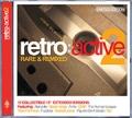 Retro:Active 2 Rare & Remixed CANADA CD