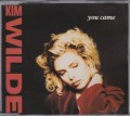 KIM WILDE You Came GERMANY CD3