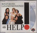 BANANARAMA/LA NA NEE NEE NOO NOO Help GERMANY CD5
