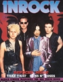 DEPECHE MODE Inrock (9/93) JAPAN Magazine