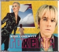 ROXETTE Wish I Could Fly EU CD5 w/3 Tracks