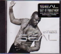 SEAL Get It Together USA CD5 w/Remixes