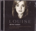 LOUISE All That Matters UK CD5 w/3 Postcards