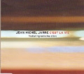 JEAN MICHEL JARRE C`est La Vie UK CD5 Part 1 w/3 Versions