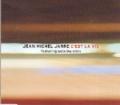 JEAN MICHEL JARRE C`est La Vie UK CD5 Part 1 w/3 Versions