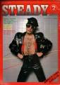QUEEN Steady (2/79) JAPAN Magazine