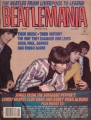 BEATLES Beatlemania (Winter/78) USA Magazine