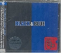 BACKSTREET BOYS Black & Blue JAPAN CD w/Bonus Tracks & BSB Mouse