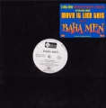 BAHA MEN Move It Like This USA 12