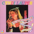 CYNDI LAUPER You Make Loving Fun JAPAN 12