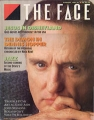 DENNIS HOPPER The Face (8/87) UK Magazine