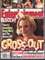 CAMERON DIAZ Entertainment Weekly (7/31/98) USA Magazine