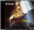 KYLIE MINOGUE Step Back In Time UK CD5 w/3 Versions
